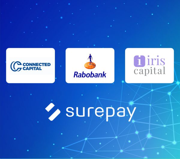 Rabo fintech SurePay welcomes two international investors on its mission to prevent international payment fraud